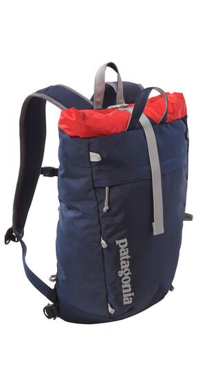 Patagonia Linked Pack 16 Navy Blue